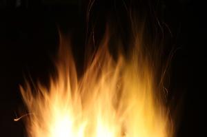 fire-baptism